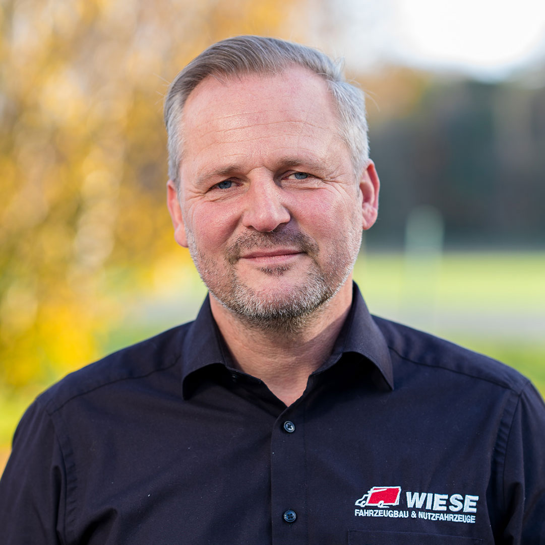 Burkhard Wiese